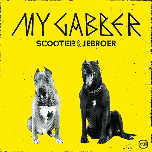 scooter forever / My Gabber (2017)