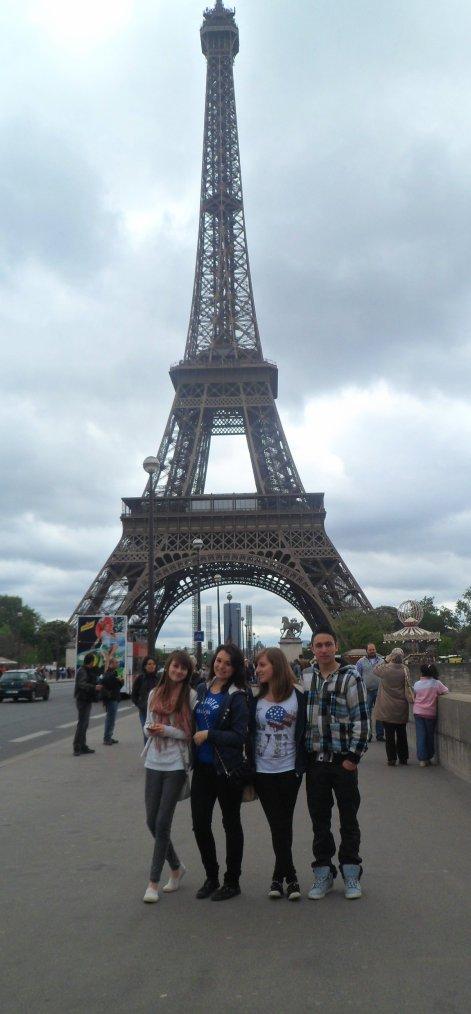 Paris. ♥