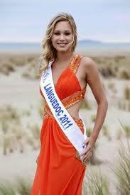 Interview de Alison Cossenet - Miss Languedoc 2011