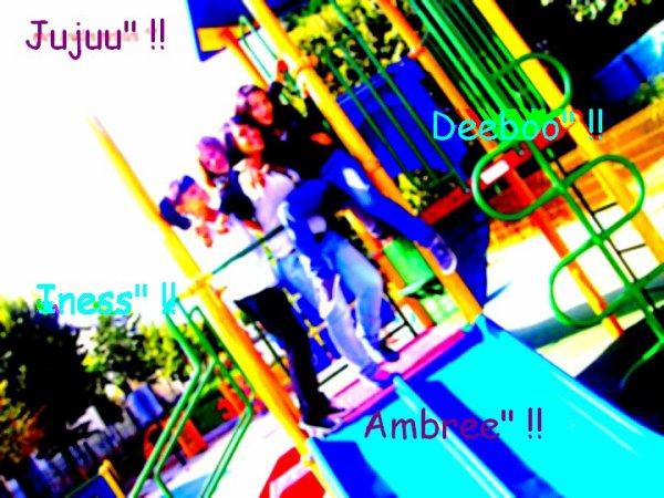Euu And Me !!!