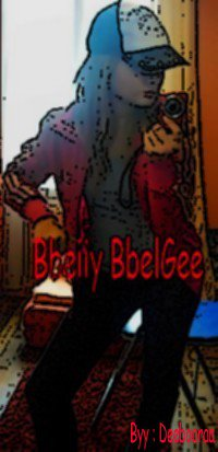 MaGally lLaa Malinee Bbeiiy BelGee