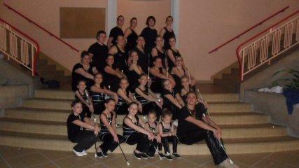 Gala chez les Victorynes de Beauvais - 15/01/2011