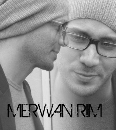 Merwan Rim, un artiste d'exception ...