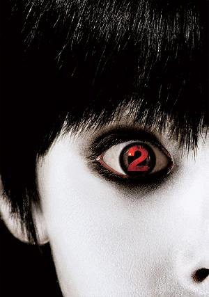The Grudge !! ^__''°°