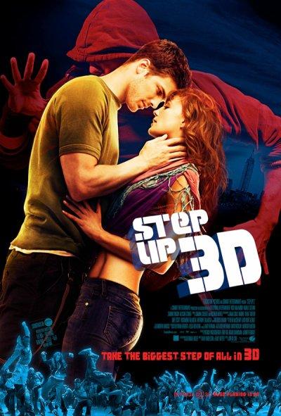 ...............STeP Up 3D...........