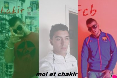 "et voila le grand ami "" berached_mohamed_CHakir """