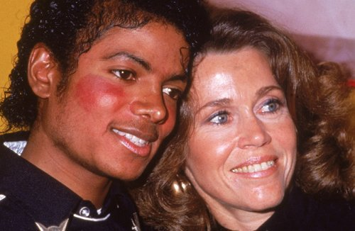 Fiche d'identité de Michael Jackson