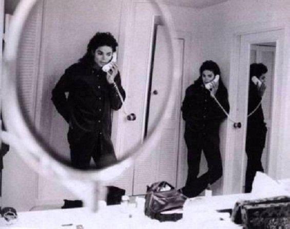 '' La terre que nous partageons '' poème écrit par Michael Jackson