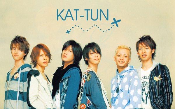 Chapitre 2 = Du côté des KAT-TUN...