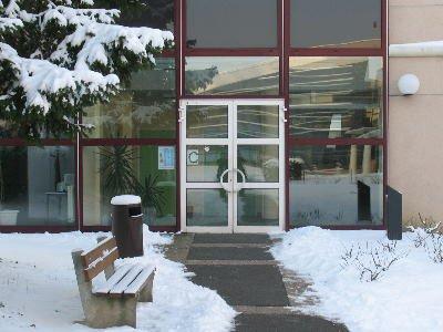 Département de Génie Biologie