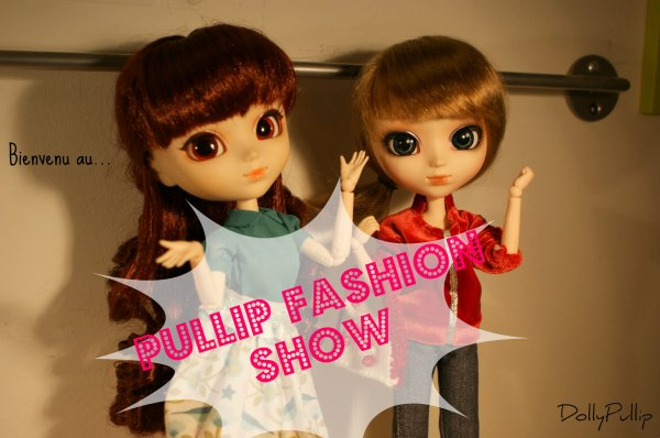 Pullip Fashion Show~ n°1