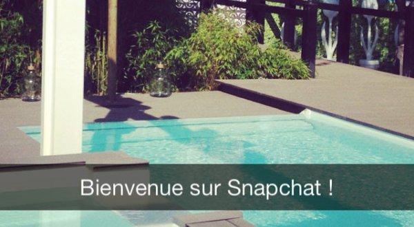 """Suivez la """" Secret Story"""" des candidats sur Snapchat !"""
