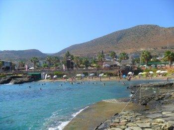 vacance en créte 2011