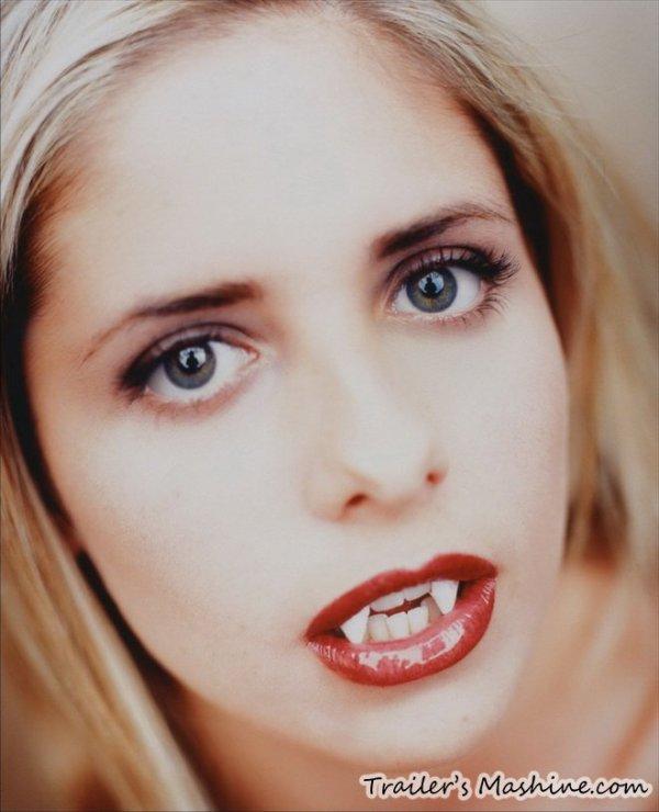 """Ma Série Culte : """"Buffy Contre Les Vampires"""""""