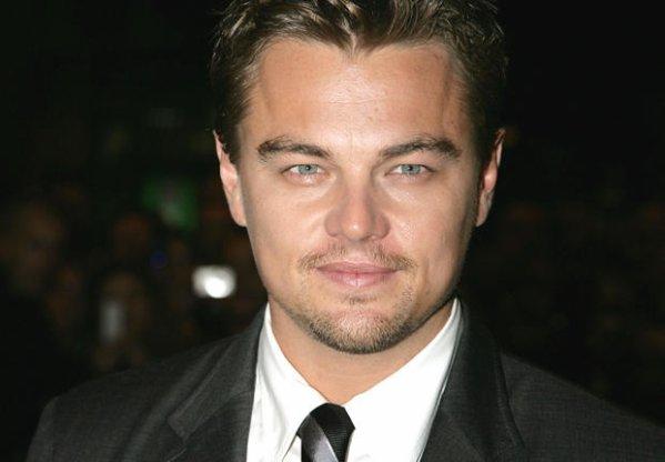 Mes Artistes Favoris : Leonardo DiCaprio
