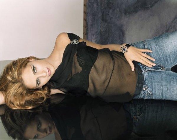 Mes Artistes Favoris : Sarah Michelle Gellar