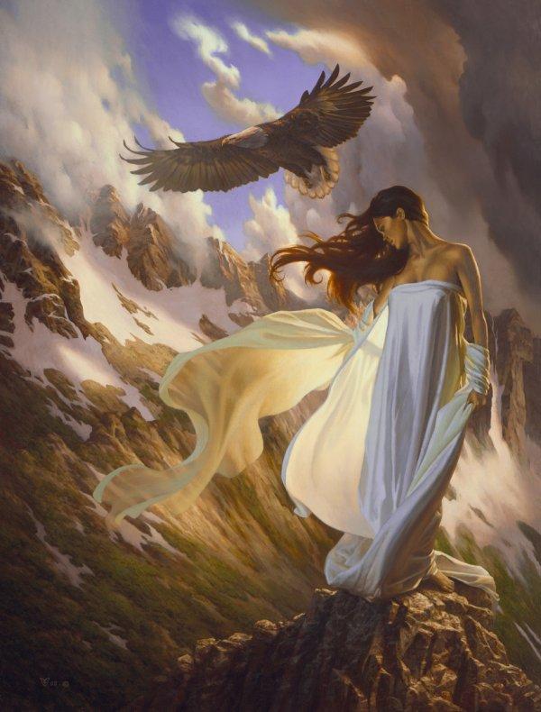 Aimez-Vous La Mythologie ?