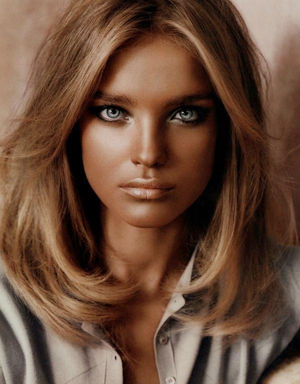 Ou Blonde !