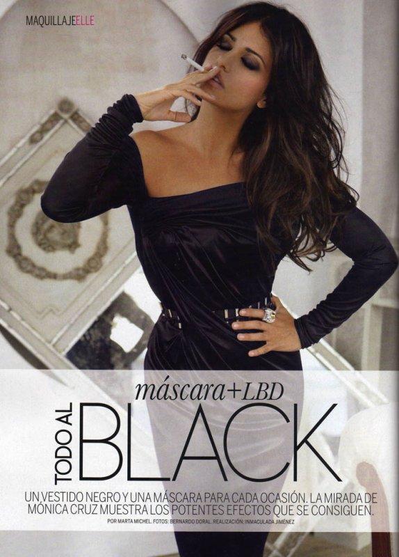 Photos Du Photoshoot de Mónica Cruz (voir la vidéo): Elle A Une P...De Classe Dans Cette Robe!!!