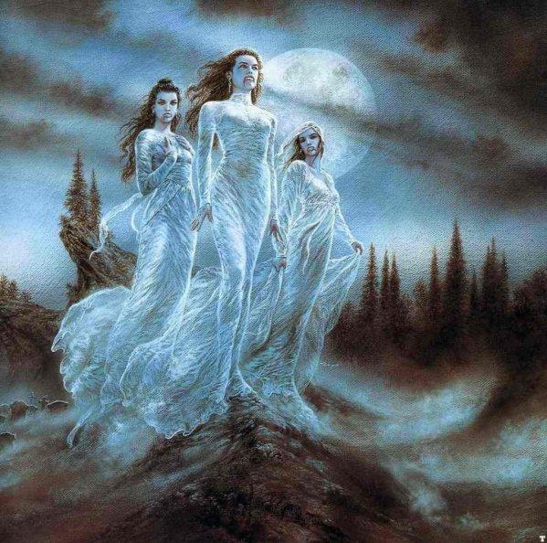 Vos Histoires de Vampires Favorites ?
