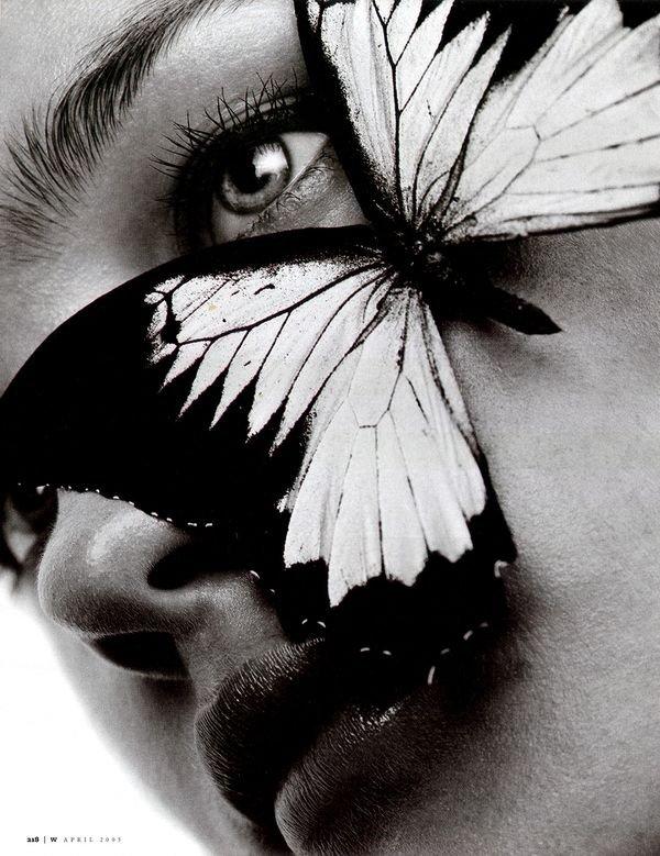 Papillon...Mis En Texte !
