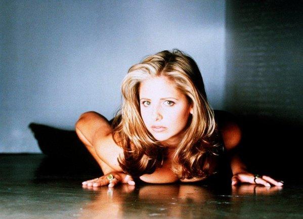 """""""Buffy contre les Vampires"""" Etudiée A La Fac !"""
