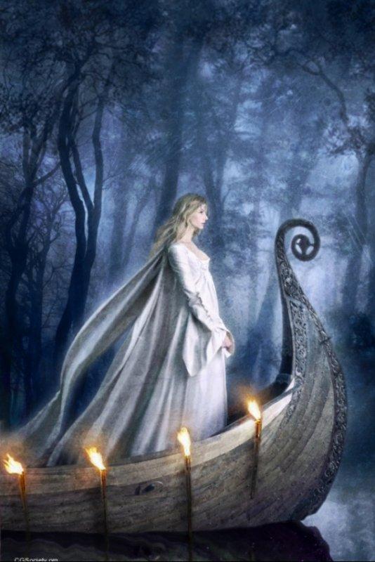 Au Pays des Druides