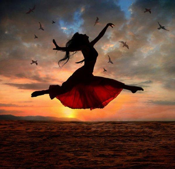 La Beauté de la Danse