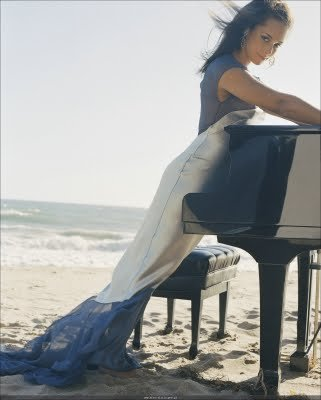 """""""Fallin"""" ou La Beauté de La musique !"""
