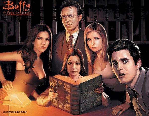 """Les Moments Les Plus Tragiques Dans La Série """"Buffy Contre Les Vampires"""""""