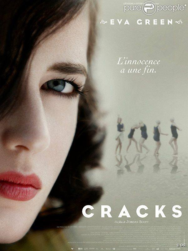 "Critique du Film ""Cracks"""