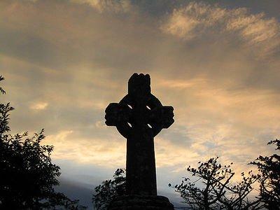 """""""Les Vallées d'Irlande"""""""