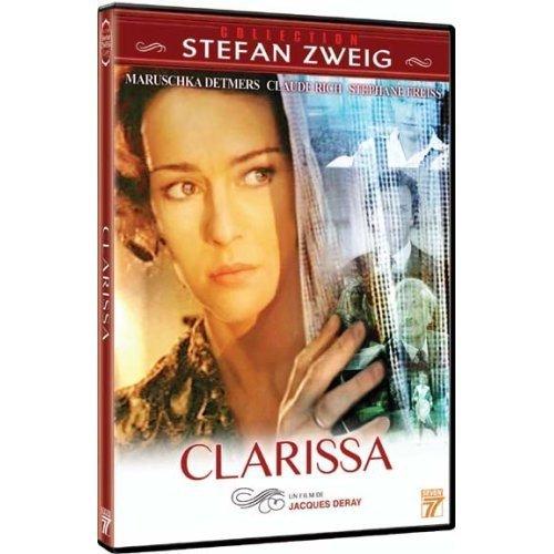 """""""Clarissa"""""""