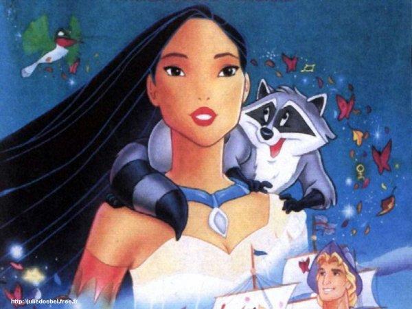 L'Un de mes Disney Culte !!