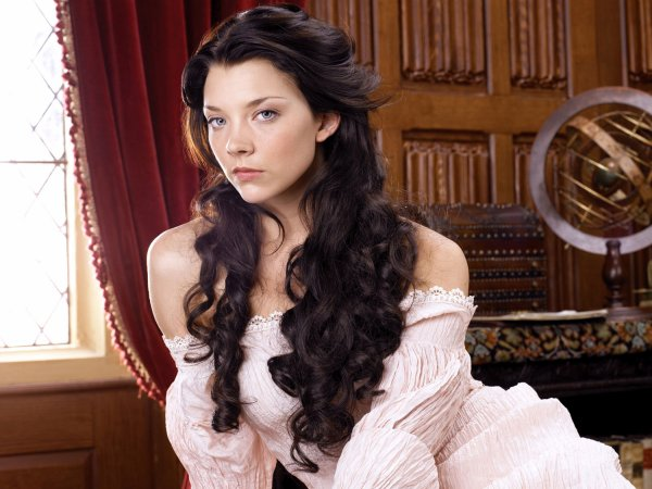 Anne Boleyn , Seconde Epouse d'Henry VIII