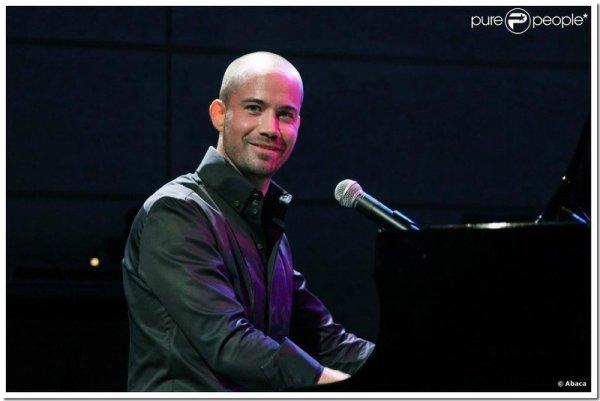 Il Jouait du Piano Debout !