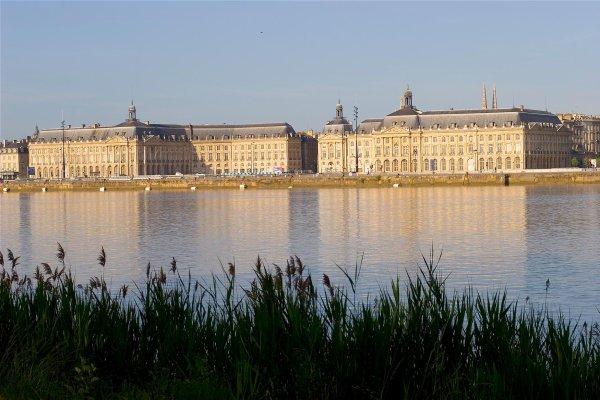 Les Quais de Bordeaux