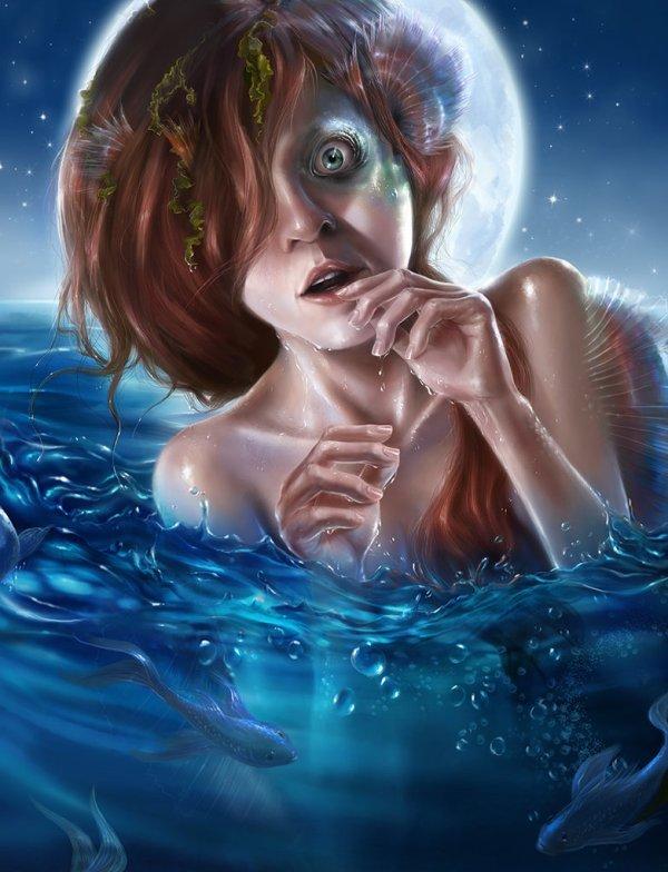 Sirène - Zombie