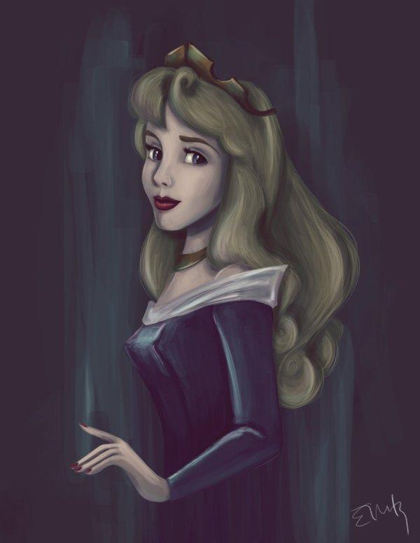 La Princesse Aurore