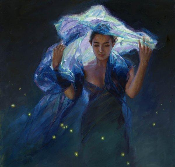 Le Voile de la Nuit