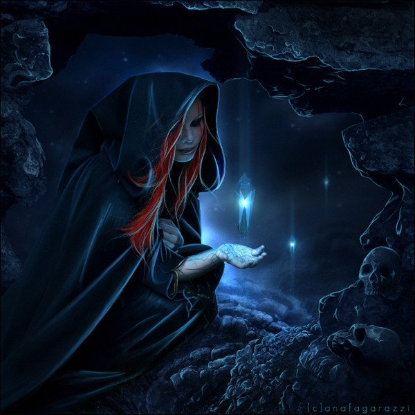 La Magie des Anciens