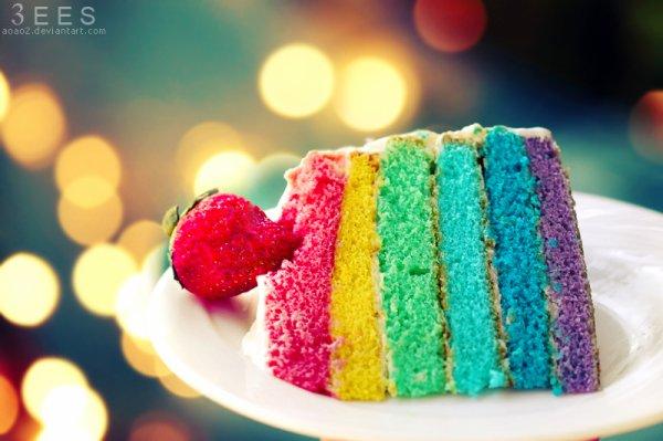 Qui Veut sa Part du Gâteau ?