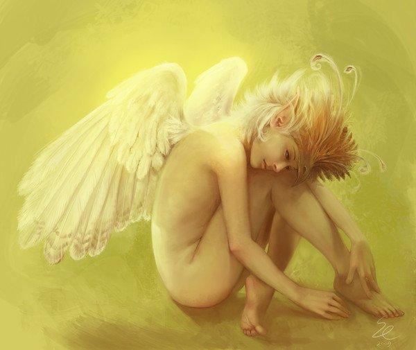 Ange et Fée à la Fois...