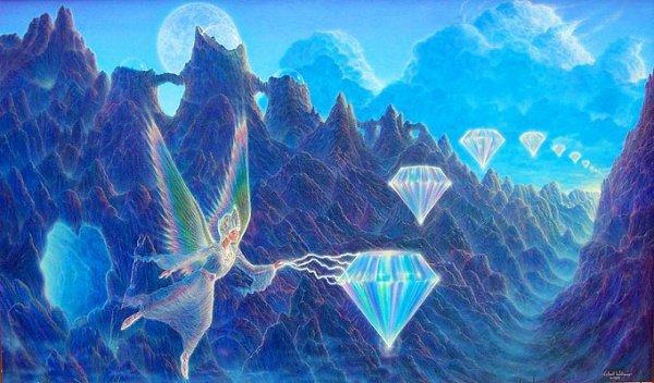 La Vallée aux Diamants