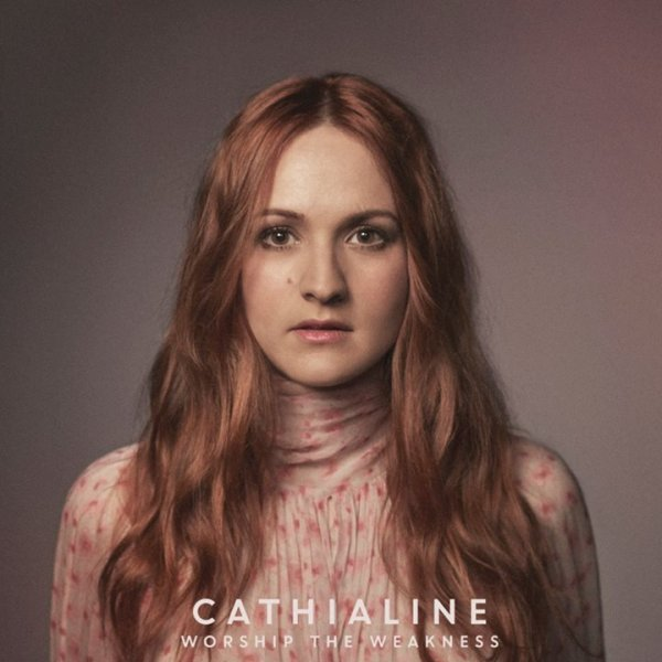 "Sortie de l'Album de Cathialine : ""Worship the Weakness"""