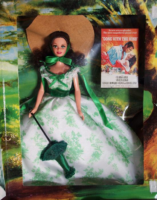 Quand j'étais enfant, je rêvais tant  de posséder cette poupée que je me précipitais dans le rayon où elle se trouvait dès que je me rendais au magasin !