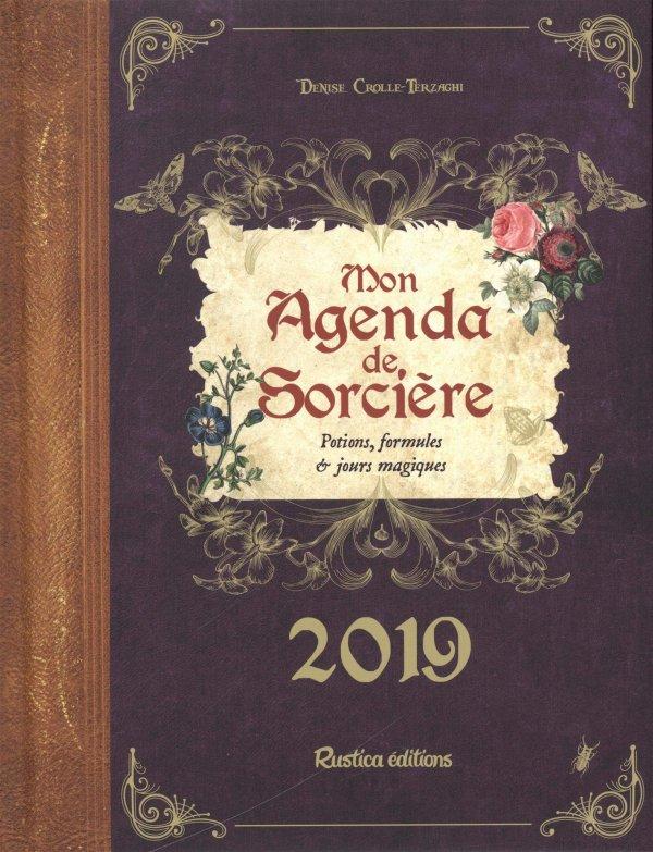 Mon Agenda 2019