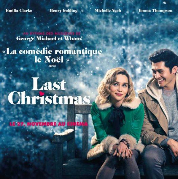 Deux films pour se Réchauffer dans une Salle de Cinéma !