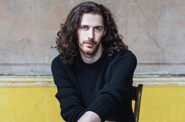 Hozier  : Un grand Chanteur et  un Grand Parolier !