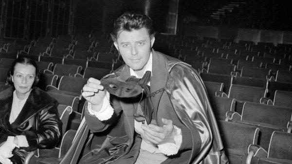 Gérard Philipe (1922-1959)